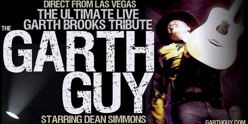 Garth Guy Show : Garth Brooks Tribute