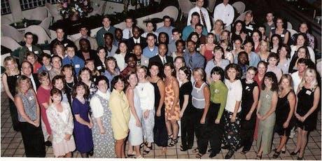 Oakland High School Class of '89 30 Year Reunion Weekend! tickets
