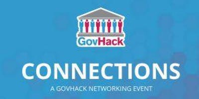GovHack Ballarat - Connections event