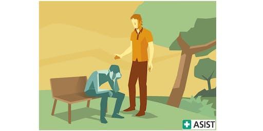ASIST Applied Suicide Intervention Skills Training
