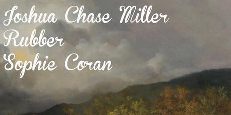 Joshua Chase Miller tickets