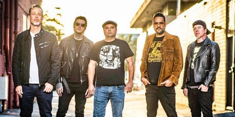 Strung Out w/ The Casualties and Dead Aim tickets