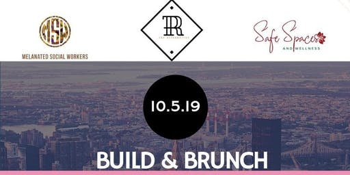 Build and Brunch