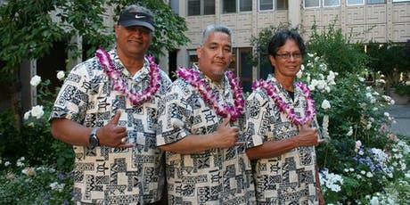Ho'omana Hawaiian Band tickets