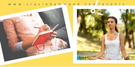 Women's Mini Yoga/Journaling Retreat