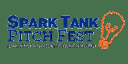CCT 2019 Spark Tank Pitch Fest
