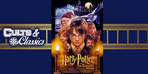 Cults & Classics: Harry Potter and the Sorcerer's Stone