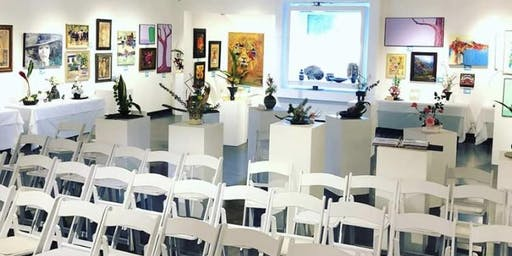 WV-NAACP Brings You A Night of Art, Food and Soulful Jazz