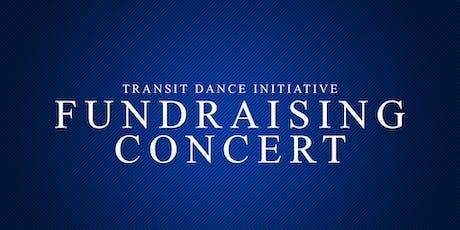 Transit Dance Initiative Fundraising concert tickets
