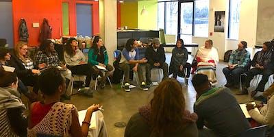Creative Strategies for Change Facilitator Workshop 2019