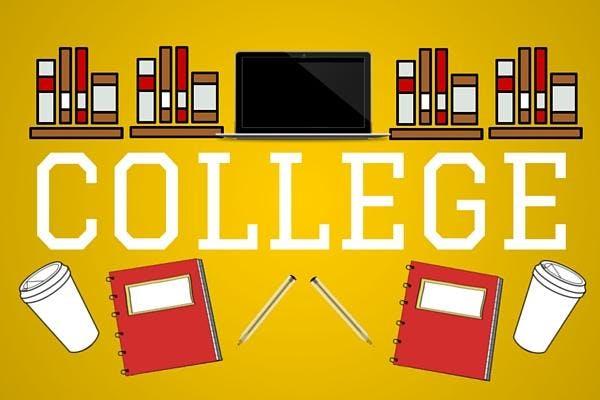 The College Intro
