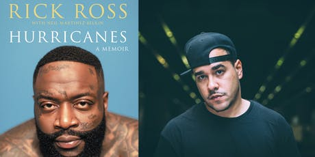Schomburg Society: An Evening with Rick Ross tickets