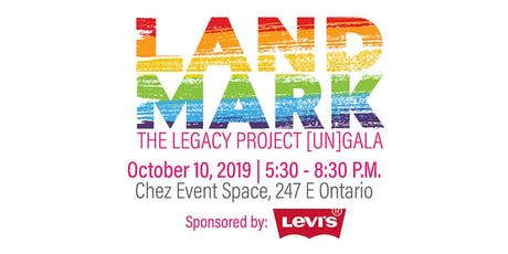 LANDMARK: The Legacy Project [un]Gala tickets