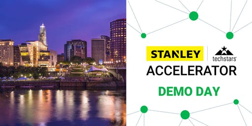 STANLEY + Techstars 2019 Demo Day