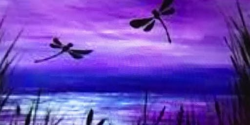 Paint day for novice Saturday 8-24-19 let your artist play!