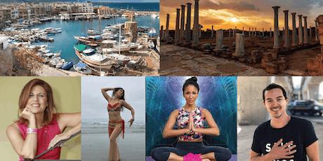 Mini Cyprus Retreat + Info Session tickets