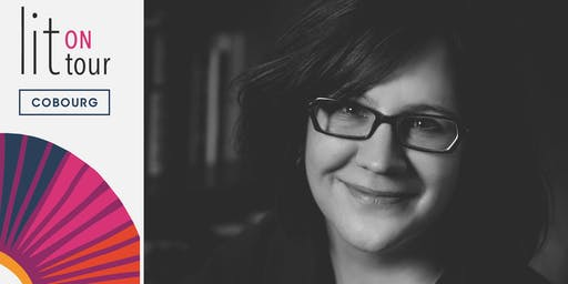 Lit On Tour Cobourg: In Conversation with Jennifer Robson