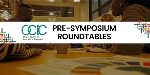 OCIC Youth Policy Program & Capacity Building Program Roundtable Consultations