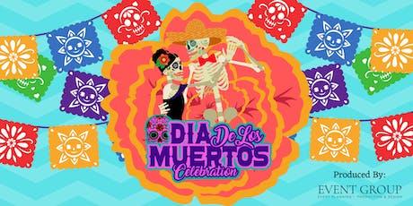 Día de los Muertos Celebration tickets