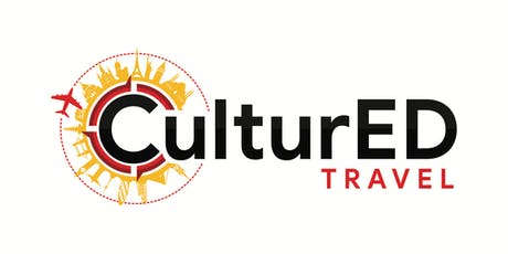 CulturED Travel Launch Event tickets