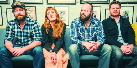 A Holiday Spectacular with AMANDA ANNE PLATT & THE HONEYCUTTERS tickets