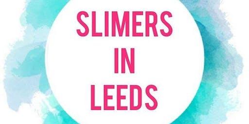 Slimers in Leeds