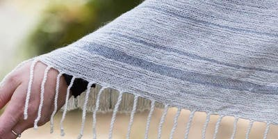 Weave your own beautiful Scarf & Shawl