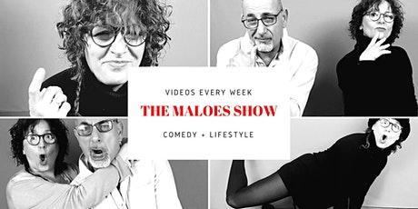 The Maloes Show tickets