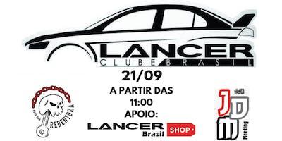 Churras Lancer Clube BR & Redentora
