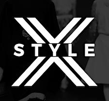 STYLE X logo