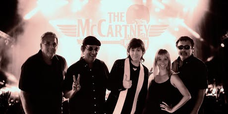 Beatles/Wings/Paul McCartney Tribute Concert tickets