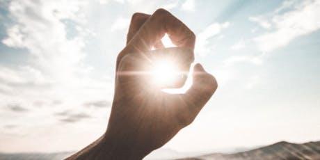 ૐWellness Day Retreat ✨ Yoga  + Healthy Foods + Life Philosophy + Community tickets