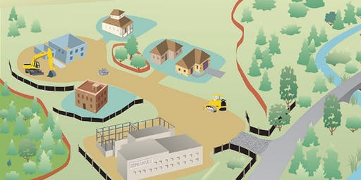 Active Construction Stormwater Mgmt: Erosion & Sediment Control Training