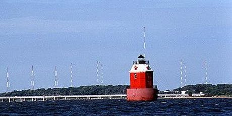 Sailing Naviagation Class (includ-Private Tour of 3 amazing Lighthouses) tickets