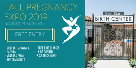Pregnancy Expo tickets