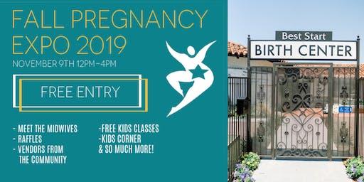 Pregnancy Expo