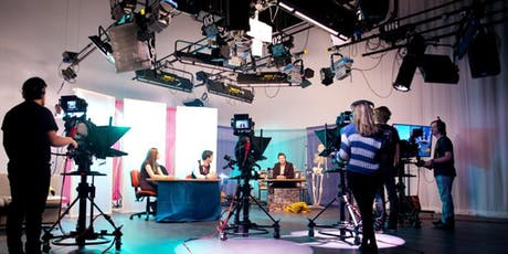 Broadcasting Television Channel Growth Partners Meetup/Live TV Channel Meetup tickets