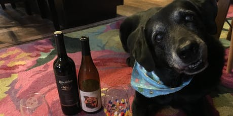 Paint a Pet Wine Glass Party! Fundraiser to benefit Harrisburg's Great Dog Program, Inc. and The Humane Society of Harrisburg Area! tickets