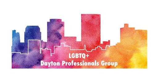 LGBTQ+ Dayton Professionals Group - September Networking Event