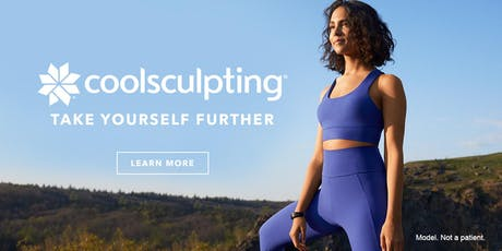 Back to COOL, A CoolSculpting Information Event tickets