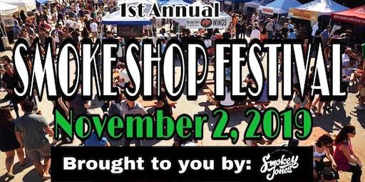 Smoke Shop Festival