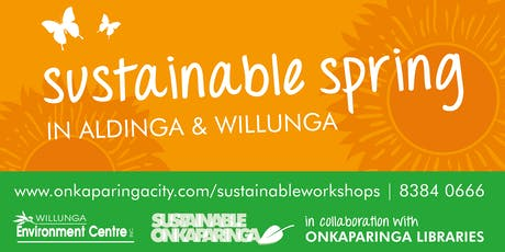 Sustainable Spring: Discover Nature by Night at Wirra Creek tickets