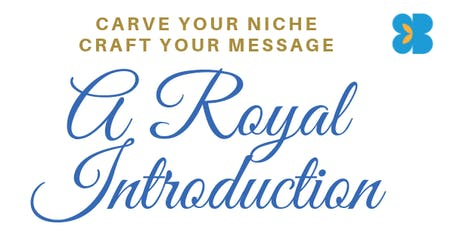 Personal Branding at the Fairmont Royal tickets