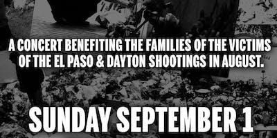 EL PASO & DAYTON BENEFIT