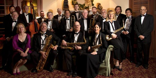 "The Bisbee Royale Presents ""The Desert Swing Orchestra"""