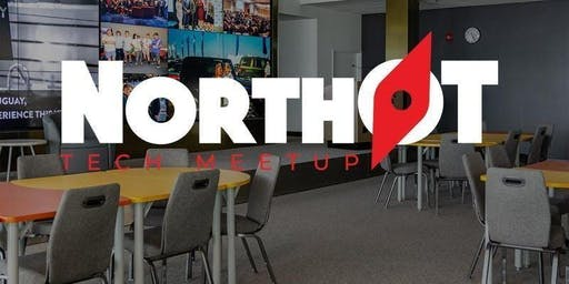 NorthOT - Barrie's Largest Tech Meetup