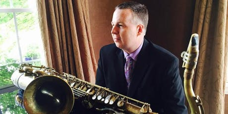 Saxophonist Harry Allen Quartet tickets