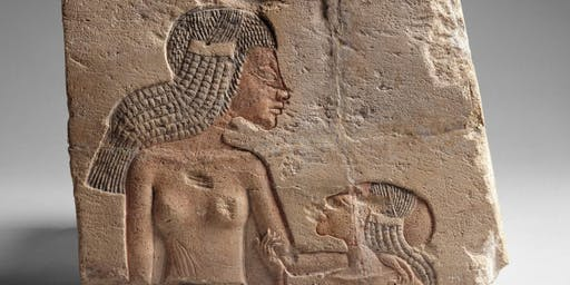 America IS Ancient Egypt