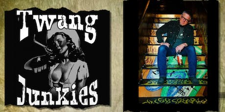 Twang Junkies & Billy Stoops and The Dirt Angels tickets