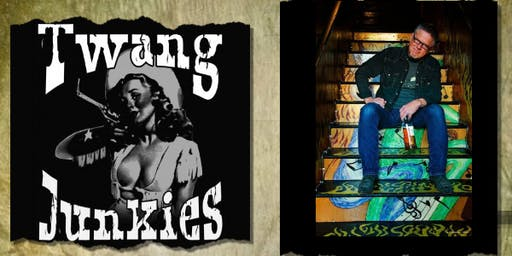 Twang Junkies & Billy Stoops and The Dirt Angels